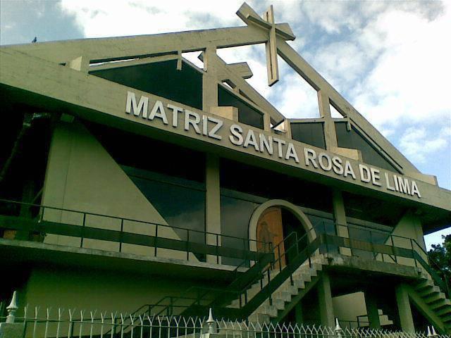matriz santa rosa